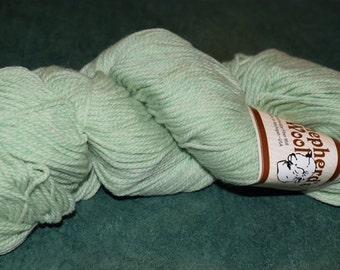 Shepherd's Wool Yarn - Mint
