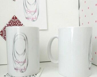 Mug sweet Hijab