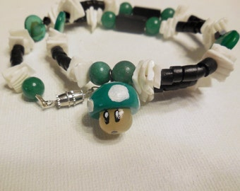 1 up necklace II