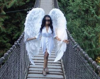 victoria's secret angel wings costume cosplay
