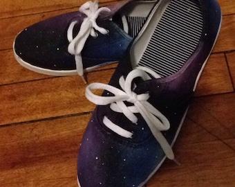 Galaxie Shoes