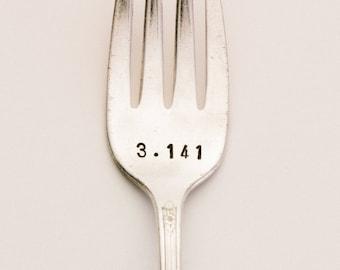 Pi Fork