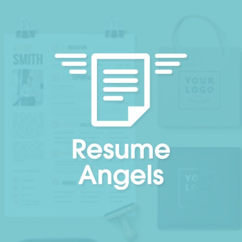 creative and modern resume templates by resumeangels on etsy