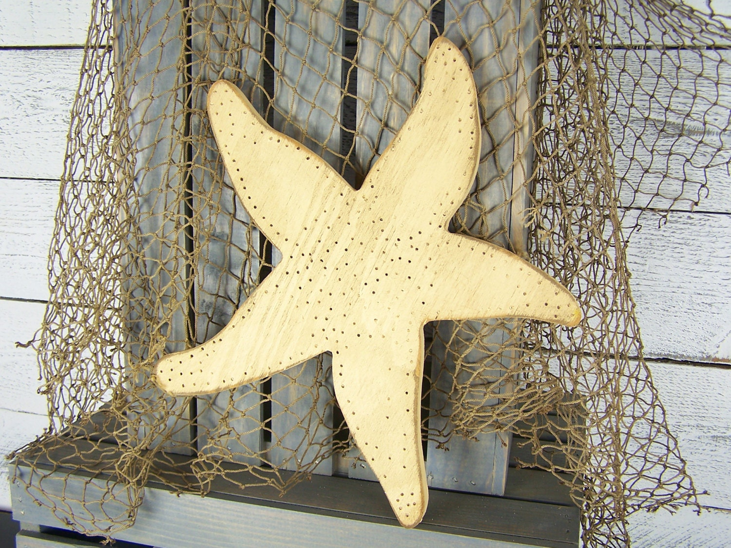Image result for starfish display case for home decor