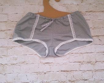 BAMBOO nightwear Shorts 100% Bamboo Scandinavian Chic