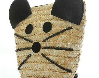 Cute Mouse Mini Handbag
