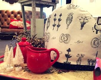 Flower Teapot Cosy