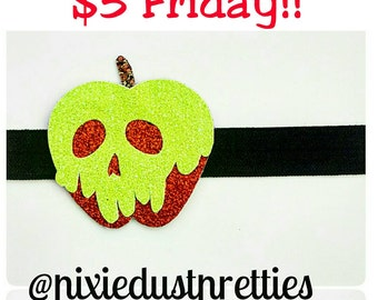 Poison APPLE Headband