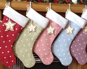 Christmas stocking | Etsy