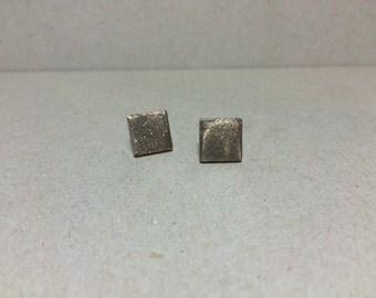SALE Laser cut acrylic earrings.