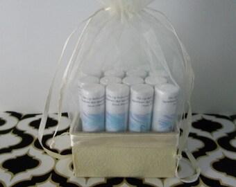 15 Pack Lip Balm Set