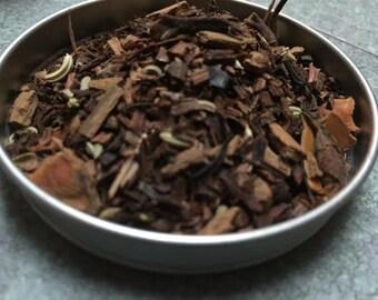 Meegs Tea
