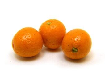Miniature Oranges