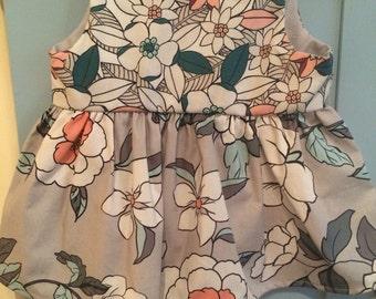 Baby Dress 13-18lbs