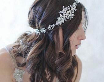 Vintage Bride Tiera