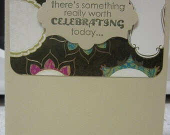 We're Celebrating You! Birthday