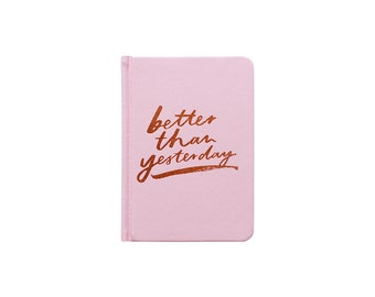 2017 Diary Planner  | A6 HC | Pink | 2017 Planner | 2017 Weekly Planner | Planner | 2017 Agenda | Goals | To Do List | inspirational quotes