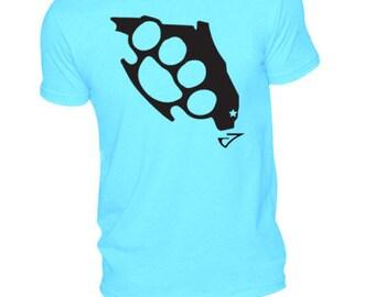 FL Knuckles Mens Tshirt