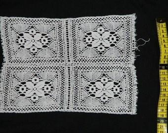 Old lace - linen