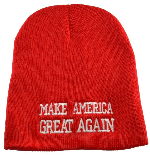 how to buy make america great again hat internationally