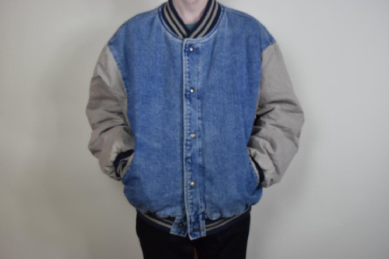 Gap Denim Jacket