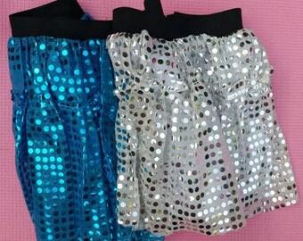 Running Skirt, Sparkle Skirt, RunDisney Costume, Running Costume