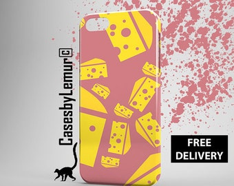 CHEESE Iphone 6S case Iphone 6s Plus Case Iphone 6 case Iphone 6 Plus Case Iphone 5 Case Iphone 5C Case Iphone 5s Case Iphone 4 4s cover