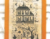 "NOTFORGOTTEN FARM | ""Witches In The Air"" 