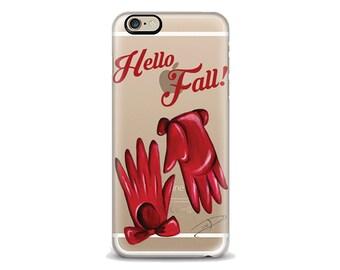 Autumn Iphone Case, Autumn phone case, Fall iphone case, Iphone 6 case , Iphone 5 case, Iphone 4 case, custom iphone cover, Autumn cover