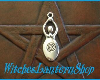 Mother Goddess Pendant