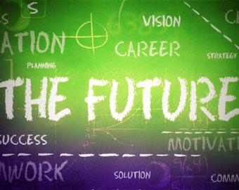 Psychic Future Prediction Reading