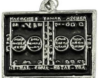 Seal of the Earth Amulet