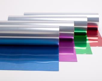 "DecoFilm Paint FX Roll 15"" wide heat transfer vinyl"