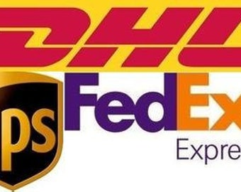 Faster Shipping Methods Link,your order will be shipped by DHL/UPS/FEDEX