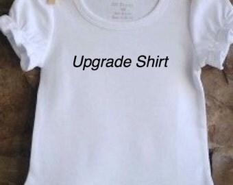 Upgrade boutique shirt