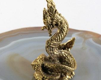 Naga, Bronze, asiatica - 4206