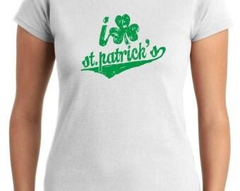 T-shirt T0459 St. Patrick