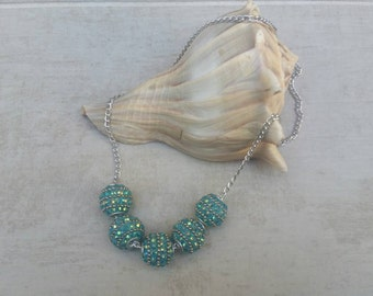 Candice Pendant Necklace