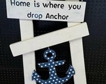 Anchor Ladder kit