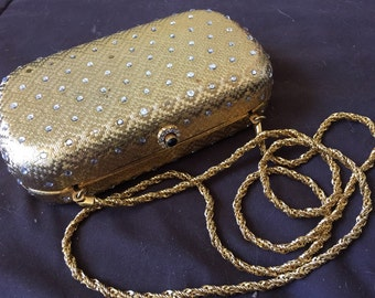 Vintage Evening Bag Purse by IMagnin
