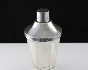 Coctail shaker Art Deco