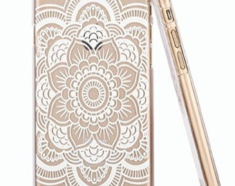 Lotus Hard case Iphone 5 / 5S - Iphone cover, Iphone case, phone case, phone accessoires, iphone accessoires