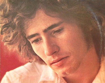 "Tim Buckley ""Happy Sad"""