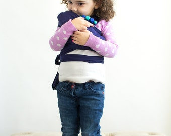 Doll baby carrier- toddler carrier