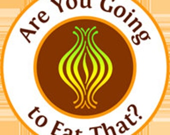 Are You Going to Eat That? A Few Thoughts on Diet and Lifestyle