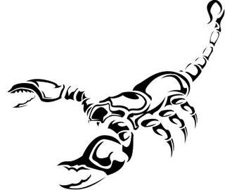 Scorpio Astrological Music Meditation