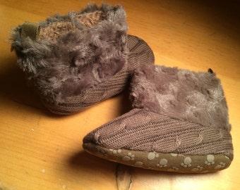 Boots 12-18 months