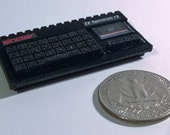 Mini Sinclair ZX Spectrum +2 - 3D Printed!