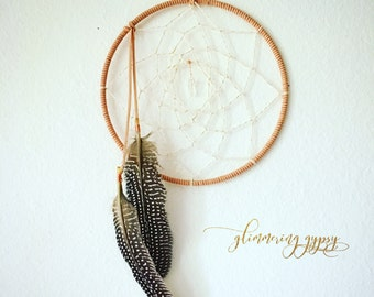 Dream Catcher ~ Natural Beauty
