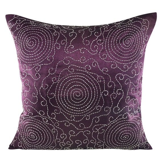 Plum Decorative Pillow Cover Dark Purple Pillow Cover Plum. Gray And Blue Living Room. Comfy Chairs For Living Room. Lodge Living Room Furniture. Living Room Paint Colors Ideas. Lighting A Living Room. Best Laminate Flooring For Living Room. Rustic Living Room Furniture. Sofa Bed Living Room